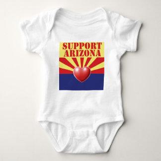 SUPPORT Arizona, AZ T-shirts