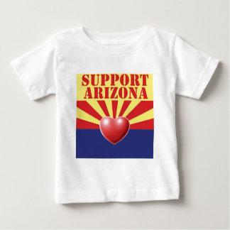 SUPPORT Arizona, AZ Tshirt