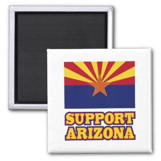 Support Arizona Magnet