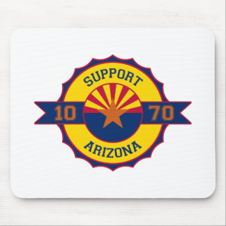 Support Arizona Mouse Pads