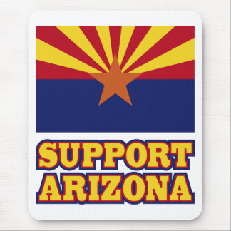 Support Arizona Mouse Pad