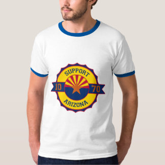 Support Arizona T-Shirt