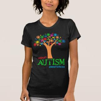 Support Autism Awareness Tee Shirt