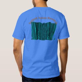 Support Autism Research, Men's Basic Dark T-Shirt
