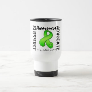 Support Awareness Advocate Non-Hodgkin's Lymphoma Coffee Mug