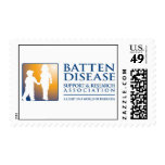 Support BDSRA Today! Stamps