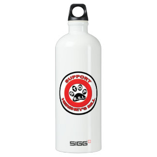 Support Bill 16 Waterbottle Water Bottle