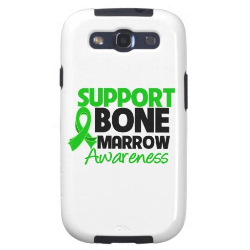 Support Bone Marrow Awareness Samsung Galaxy S3 Cover