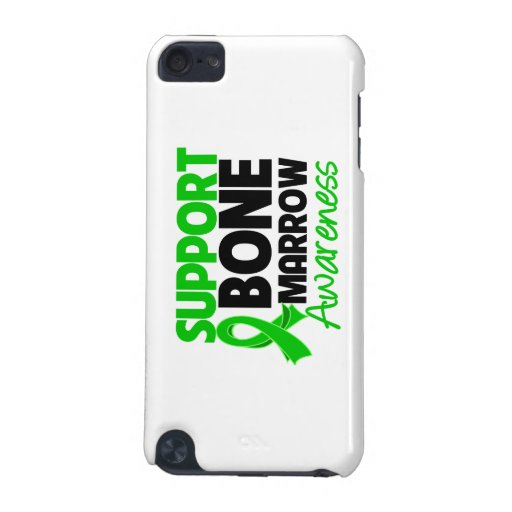 Support Bone Marrow Awareness iPod Touch (5th Generation) Cover