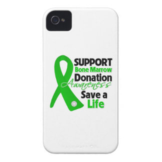 Support Bone Marrow Donation - Save a Life Case-Mate iPhone 4 Case