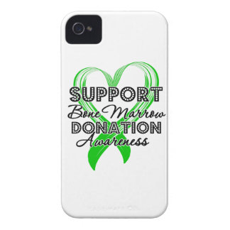 Support Bone Marrow Donor Awareness iPhone 4 Case-Mate Cases