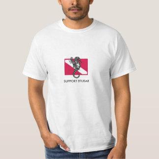 SUPPORT BTUSAR Shirt