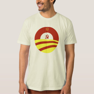 Support Chairman Obama Tee Shirt