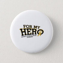 Support Childhood Cancer Awareness Button