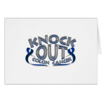 Support Colon Cancer Awareness Gift Card
