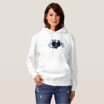 Support Colon Cancer Awareness Hoodie