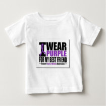 Support cystic fibrosis research baby T-Shirt