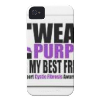 Support cystic fibrosis research Case-Mate iPhone 4 case