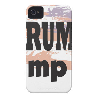 Support Donald Trump With This Great Product iPhone 4 Covers