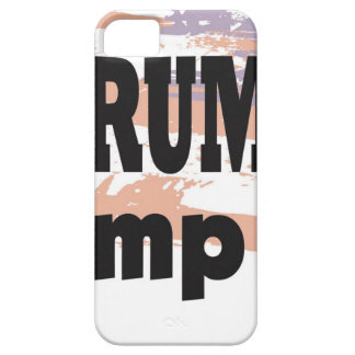 Support Donald Trump With This Great Product iPhone SE/5/5s Case