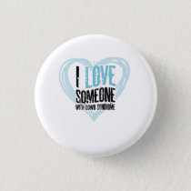 Support Down Syndrome Button
