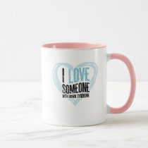 Support Down Syndrome Mug