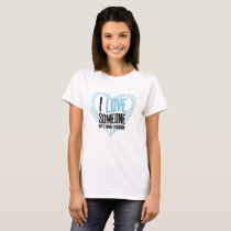 Support Down Syndrome T-Shirt
