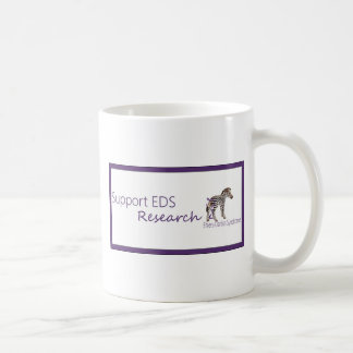 Support EDS research.png Coffee Mug