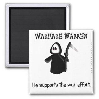 Support (ending) the war effort refrigerator magnets
