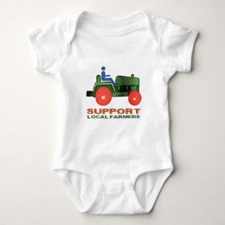 Support Farmers Tshirt