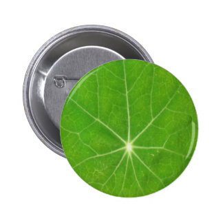 Support Green, Save the Planet Button