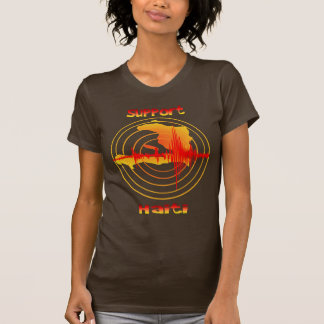 Support Haiti Shirt