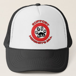 Support Hershey's Bill Hat
