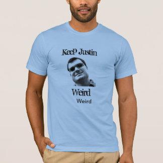 Support Hose T-Shirt