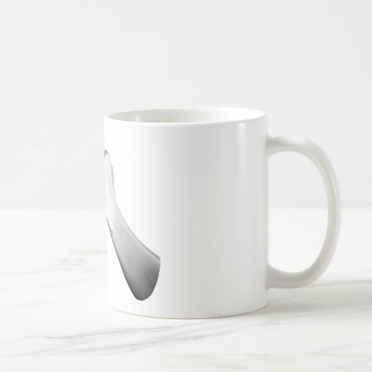 Support in ASL (5) Coffee Mug