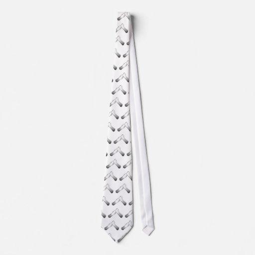 Support in ASL (5) Custom Tie
