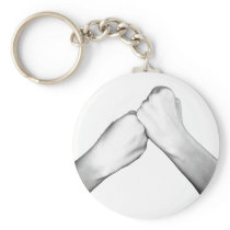 Support in ASL Keychain