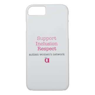 Support Inclusion Respect Phone Case