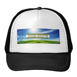 Support Israel Defense Forces Trucker Hat