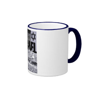 Support Israel Coffee Mug