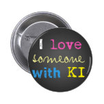 support items pinback button