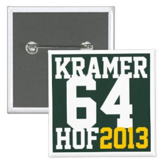 Support JerryKramer4HOF Pins