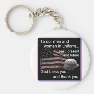 support key chains