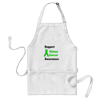 Support Kidney Cancer Awareness Aprons