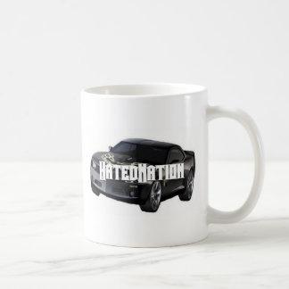 Support Line Coffee Mug
