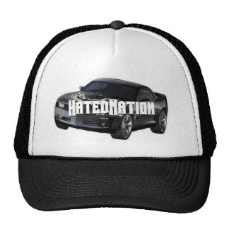 Support Line Trucker Hat