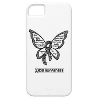Support/Love/Believe...EDS iPhone SE/5/5s Case