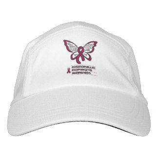 Support/Love/Believe...EoE Headsweats Hat
