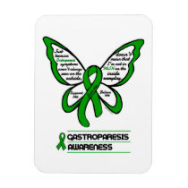 Support/Love/Believe...Gastroparesis Magnet
