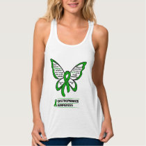 Support/Love/Believe...Gastroparesis Tank Top